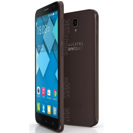 Unlock Alcatel One Touch Idol 2, 6037Y