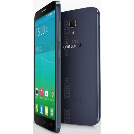 Unlock Alcatel One Touch Idol 2S, 6050A, 6050Y, 6050F