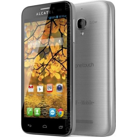 Unlock Alcatel One Touch Fierce