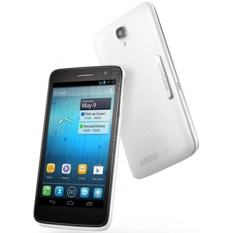 Unlock Alcatel One Touch Scribe HD, OT 8008D, OT-8008D