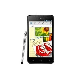 Unlock Alcatel OT-602DX