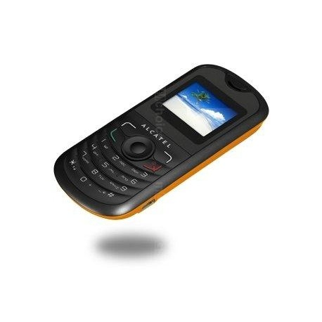 Unlock Alcatel OT 103, OT 103A, OT-103