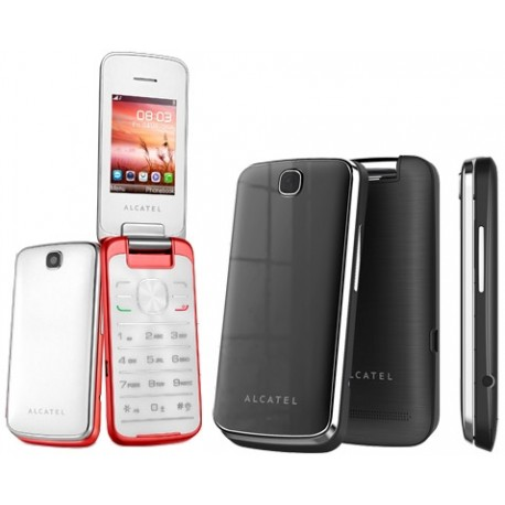 Unlock Alcatel One Touch 2010, 2010A, 2010D, 2010E