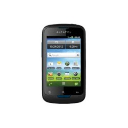 Unlock Alcatel OT-800