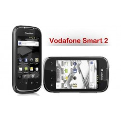 Vodafone Smart 2 ( V861, VF861 ) Factory Unlock Code