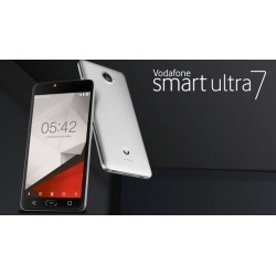 Vodafone Smart Ultra 7 Factory Unlock Code