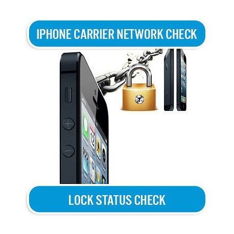 iPhone GSX Report Network and Coutry check - Unlock Imei