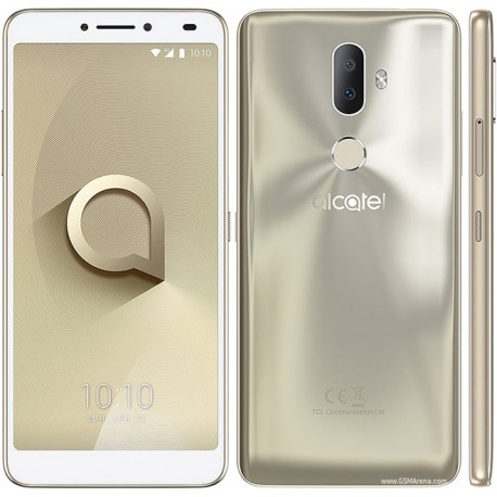 Unlock alcatel 3v - Unlock Imei