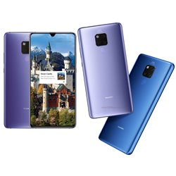 Unlock Huawei Mate 20 X pictures