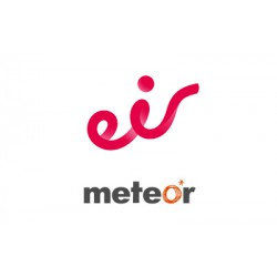 iPhone Meteor, Eir Ireland Permanently Unlocking