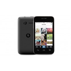 Vodafone Smart 4 Fun (V685, VF685) Factory Unlock Code