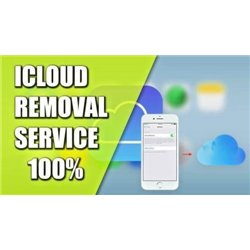 iCloud Removal Service for iPhone