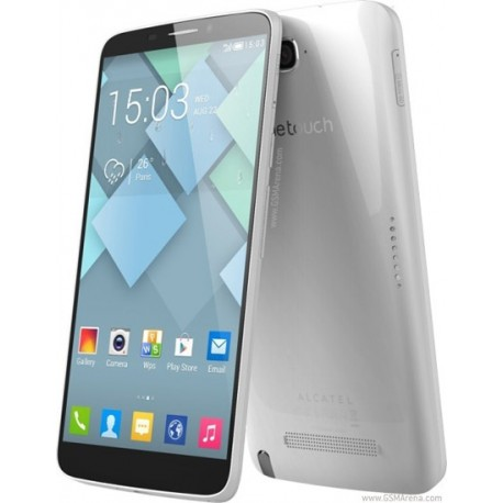 Unlock Alcatel Hero